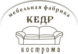 логотип кедр кострома