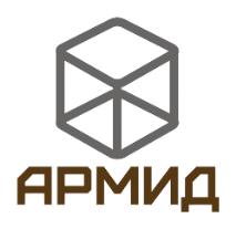 Арматура армид лого