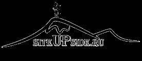 логотип siteupside мини
